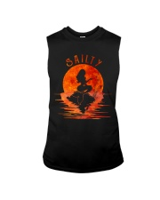 Sailty Mermaid Sleeveless Tee thumbnail