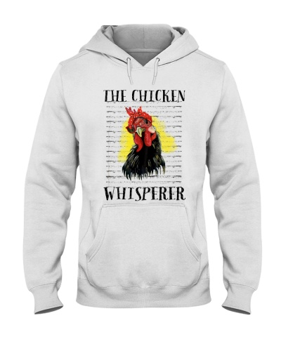 The Chicken Whisperer 4