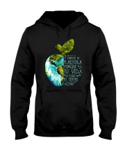 Spanish teacher Hooded Sweatshirt thumbnail