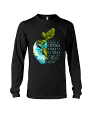 Spanish teacher Long Sleeve Tee thumbnail