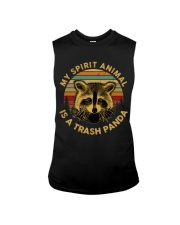 My Spirit Animal Sleeveless Tee tile