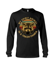 My Spirit Animal Long Sleeve Tee tile