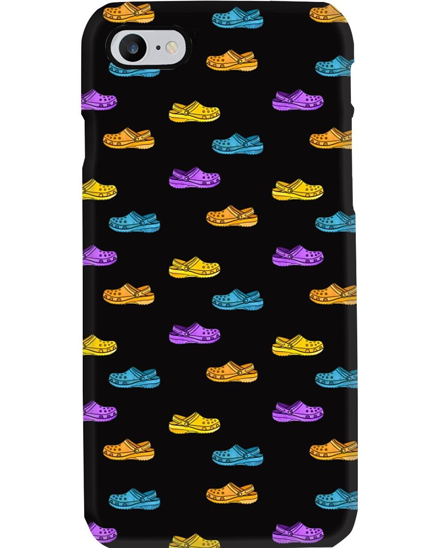 Croc On Croc Phone Case
