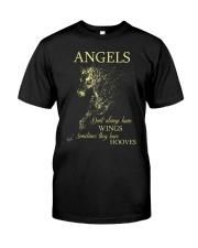 Angels Premium Fit Mens Tee thumbnail