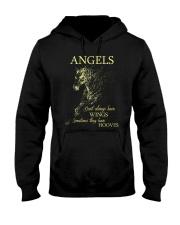 Angels Hooded Sweatshirt thumbnail