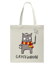 Gryffinboar Tote Bag thumbnail