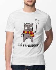 Gryffinboar Classic T-Shirt lifestyle-mens-crewneck-front-13