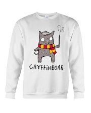 Gryffinboar Crewneck Sweatshirt thumbnail