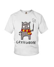 Gryffinboar Youth T-Shirt thumbnail