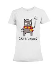 Gryffinboar Premium Fit Ladies Tee thumbnail
