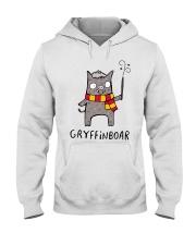 Gryffinboar Hooded Sweatshirt thumbnail