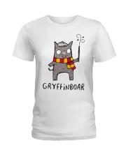 Gryffinboar Ladies T-Shirt thumbnail