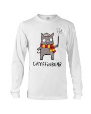 Gryffinboar Long Sleeve Tee thumbnail