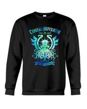 Cthulhu Funny Crewneck Sweatshirt thumbnail