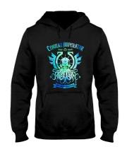 Cthulhu Funny Hooded Sweatshirt thumbnail