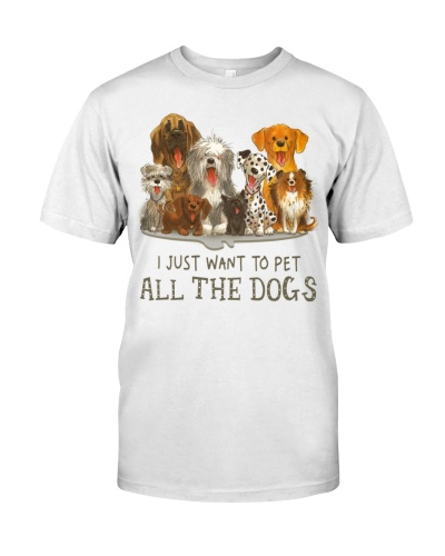 All The Dogs
