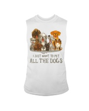 All The Dogs Sleeveless Tee tile