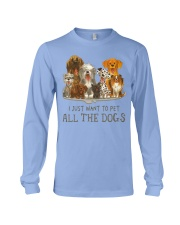 All The Dogs Long Sleeve Tee tile