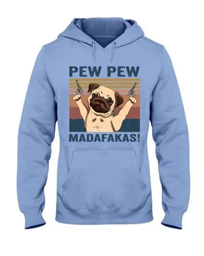 Pew Pew Madafakasi