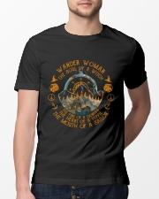 Wander Women Classic T-Shirt lifestyle-mens-crewneck-front-13