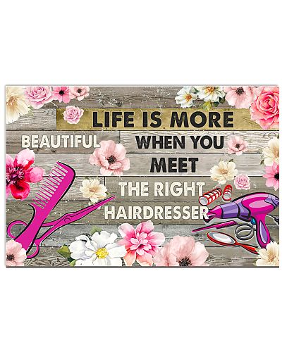 Life Is More Beautiful