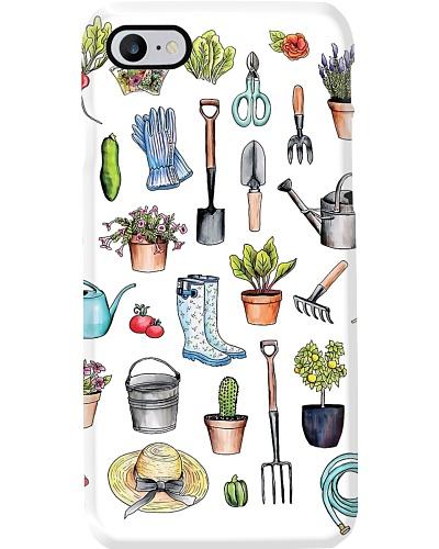 A Gardener's Essentials