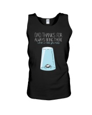 Thanks For Always Being There Unisex Tank thumbnail