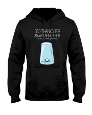 Thanks For Always Being There Hooded Sweatshirt thumbnail