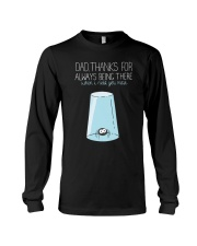 Thanks For Always Being There Long Sleeve Tee thumbnail