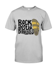 Rock Your Birken Stocks Classic T-Shirt front
