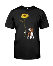 Beagle Classic T-Shirt front