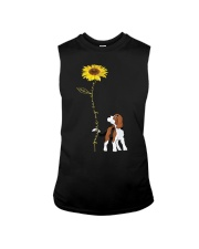 Beagle Sleeveless Tee thumbnail
