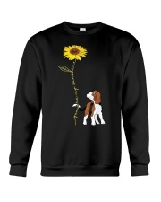 Beagle Crewneck Sweatshirt tile