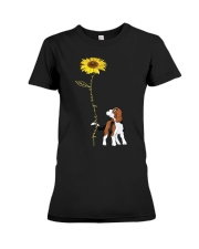 Beagle Premium Fit Ladies Tee thumbnail