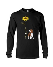 Beagle Long Sleeve Tee thumbnail