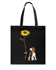 Beagle Tote Bag tile
