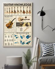 Guitar Knowledge 11x17 Poster lifestyle-poster-1