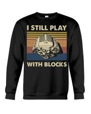 I Still Play Crewneck Sweatshirt thumbnail