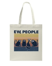 Ew People Tote Bag thumbnail