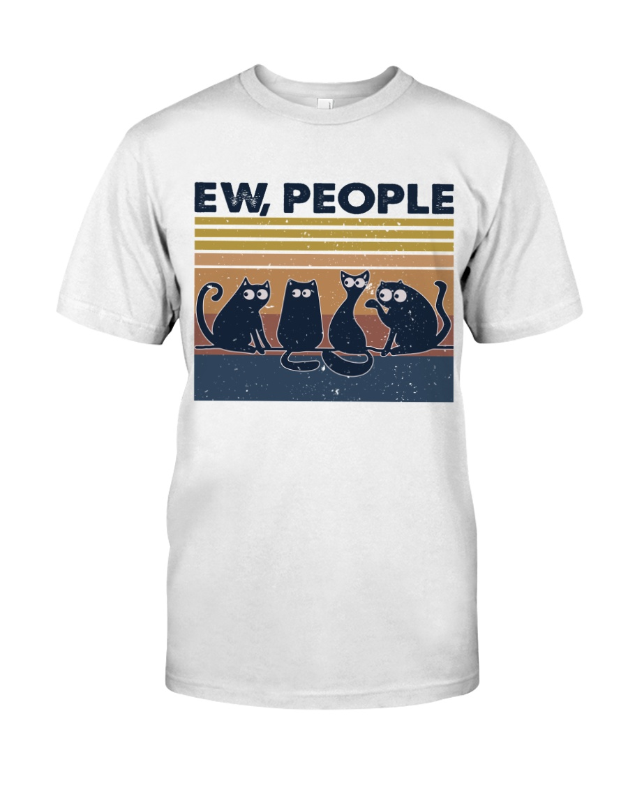 Ew People Classic T-Shirt