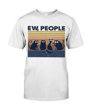 Ew People Premium Fit Mens Tee thumbnail