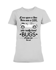 Once Upon A Time Premium Fit Ladies Tee thumbnail