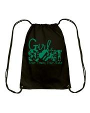 Girl Scout Drawstring Bag thumbnail