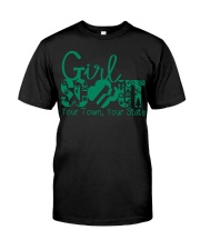 Girl Scout Classic T-Shirt front