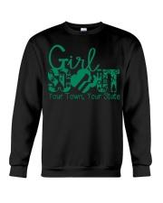 Girl Scout Crewneck Sweatshirt thumbnail