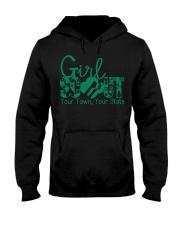 Girl Scout Hooded Sweatshirt thumbnail