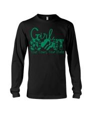 Girl Scout Long Sleeve Tee thumbnail