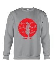 Samurai Crewneck Sweatshirt thumbnail