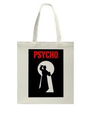 Psycho Tote Bag thumbnail