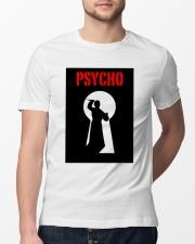 Psycho Classic T-Shirt lifestyle-mens-crewneck-front-13